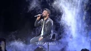 """TARKAN: """"Asla Vazgeçemem - Unutmamalı - Kayıp"""" Live in Rotterdam - April 6th, 2018"""