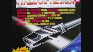 UMBERTO TOZZI   TU (REMIX) By Elvio Pieri , Salvatore Cusato 1992