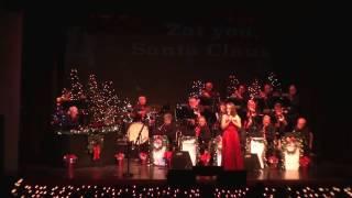 Unforgettable Big Band - 'Zat You, Santa Claus (LC)