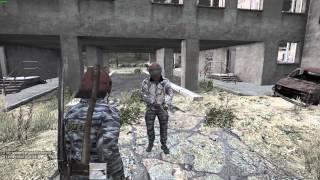 DayZ Suicide