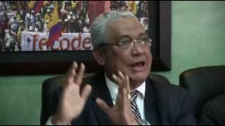 FECODE rompe diálogos con el Gobierno
