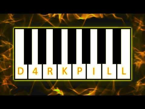 D4RKPILL - SOFT PIANO  ( MÚSICA ELETRÔNICA SUAVE E TRANQUILA )