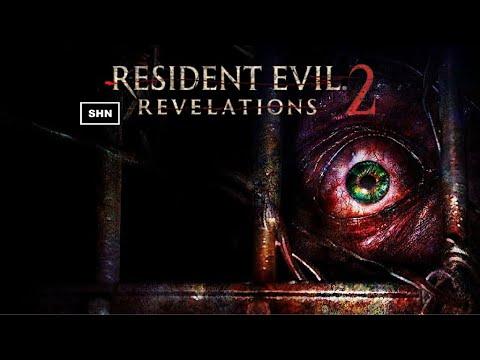Gameplay de Resident Evil Revelations 2 Complete Season