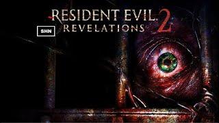 Resident Evil Revelations 2 Full HD 1080p/60fps Game Movie Walkthrough Gameplay No Commentary