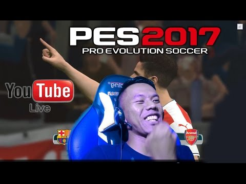 Video Cara Live Streaming Youtube and Facebook melalui PC dengan Xsplit + Live Chat Youtube