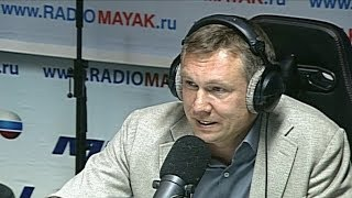 "Андрей Талалаев о новом тренере ""Спартака"""