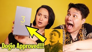 Realme 3 Pro Unboxing - AKOSIDOGIE APPROVED!!!