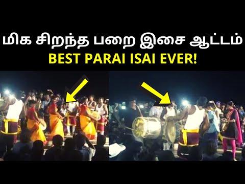 Best Tamil Parai Isai Music BGM and Dance Ever | TAMIL ASURAN