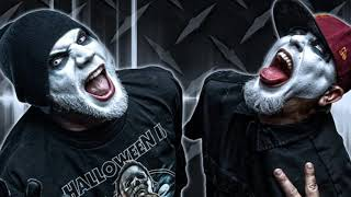 TWIZTID   MAGIC SPELLZ  Fam Made (Generation Nightmare)