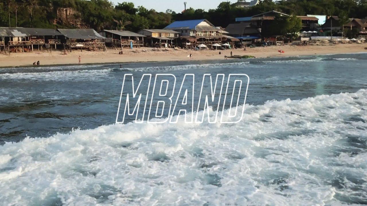 MBAND — Улетаю