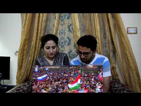 Pakistani React to Highlights of World Culture Festival 2016 with Gurudev Sri Sri Ravi Shankar.