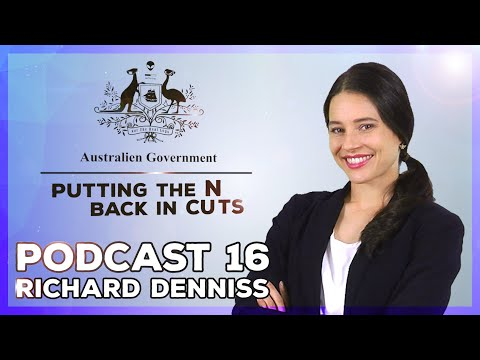 Are the Libs Good Economic Managers | with Richard Denniss