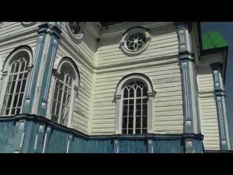 Иностранцы о русской церкви