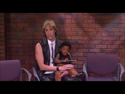 Шокирующее признание на телешоу — Бруно (2009) сцена 4/4 HD видео
