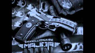 Chamillionaire Already Dead Intro Chopped and Screwed By DjBabyBoy