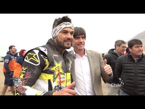 26min - Atacama Rally (CHI) 2017 FIM Cross-Country Rallies World Championship