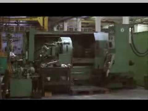 Interne slijpmachine NOVA MODUL A4 M5 11 XGF 1990