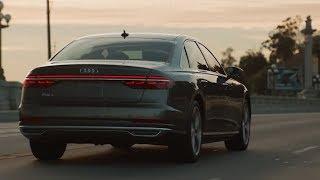 Video 1 of Product Audi A8, A8L & S8 Sedan (D5 Typ 4N)