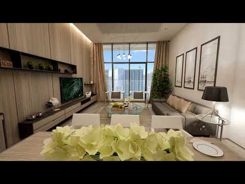 MBL RESIDENCE Walkthrough