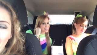 Whats up Houston presenta: Belinda Treviño y Marina de la Garza