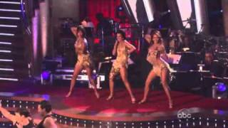 Dancing With The Stars Pros - 'Hard To Handle'