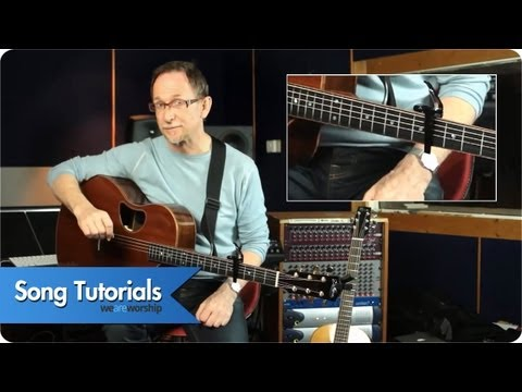 Praise My Soul The King Of Heaven - Youtube Tutorial Video