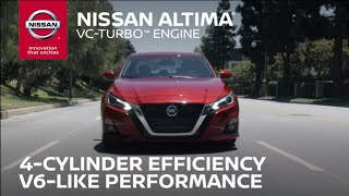 YouTube Video 3MEgFHVzi9E for Product Nissan Altima (6th gen) by Company Nissan Motor in Industry Cars