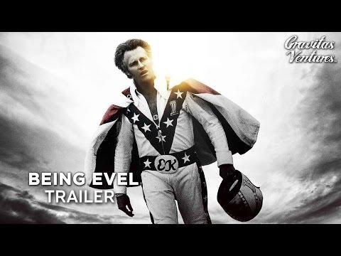 Being Evel Movie Trailer