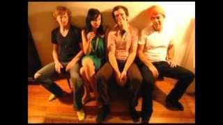 Carry Me - The Jealous Girlfriends