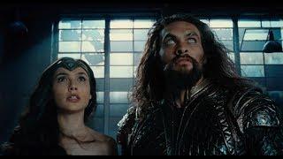 """Justice League / Adalet Birliği Türkçe Altyazılı Son Fragman """"Kahramanlar"""""""