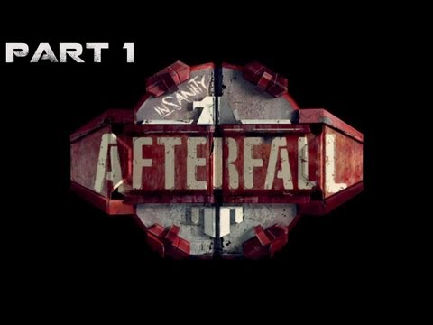 afterfall insanity xbox 360 controller