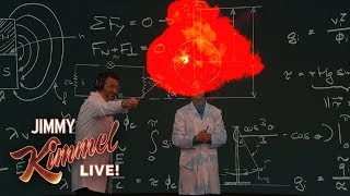 Amazing Experiments with Science Bob Pflugfelder