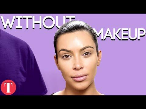 10 Worst Celebrity Makeup FAILS
