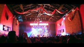 Doctor Krapula - Libre (En vivo)