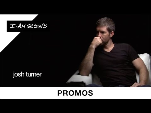 I Am Second Commercial - Josh Turner