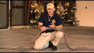 Trapped Exit- Firefighter Basic Skills