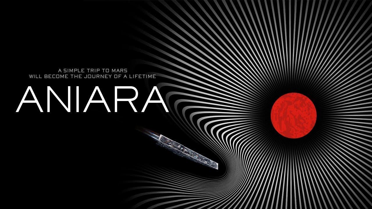 Video trailer för Aniara - Official Trailer