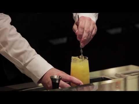 How to Make a Harvey Wallbanger Cocktail   Cocktail Recipe   Allrecipes.com