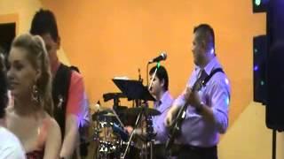 Hudobná skupina Bikavér Moderné kolo.apríľ 2013 Čierny Baron