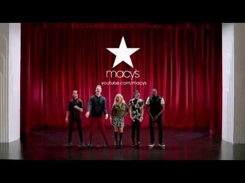 Macy's Commercial (2015) (Television Commercial)