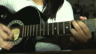 So by Ed Sheeran COVER (with Chords)