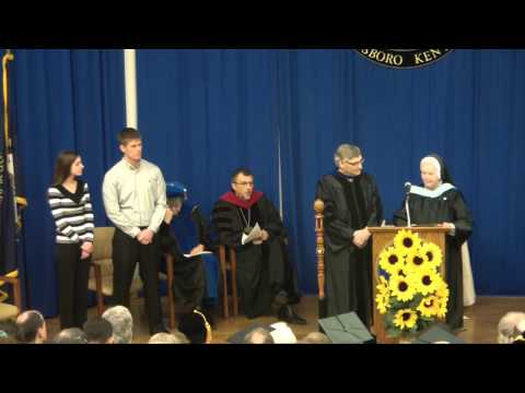 2014 Founders Day Convocation