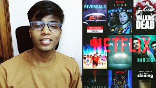 Top 5 Best Netflix Shows to Watch | December 2018