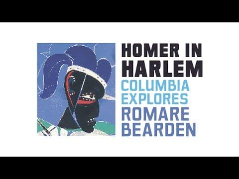 Columbia Explores Romare Bearden: A Black Odyssey