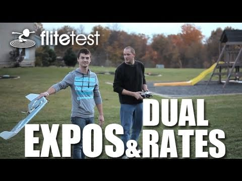 flite-test--expos-and-dual-rates--flite-tip