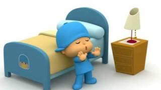 Pocoyo 1x37 Hora de dormir