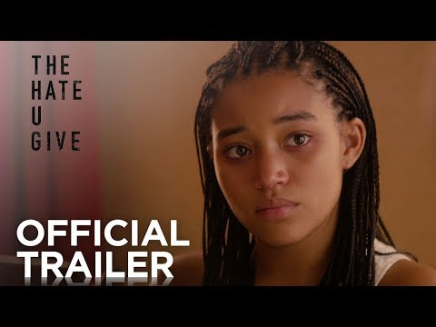 The Hate U Give | Official Trailer [HD] | 20th Century FOX Mp3