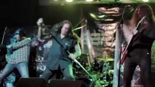 Pacho Brea - De aquí hasta el fin (Videoclip Oficial)
