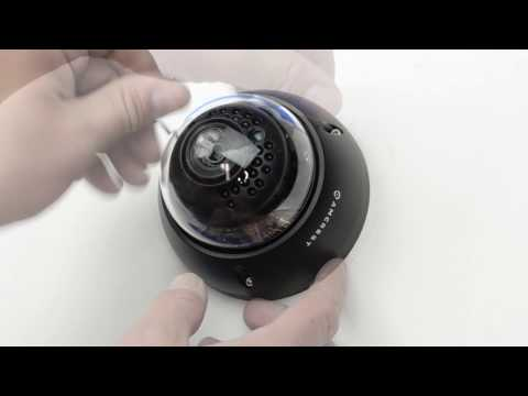 Wall Mount Installation for Amcrest Vandal Dome & Standard Dome Cameras