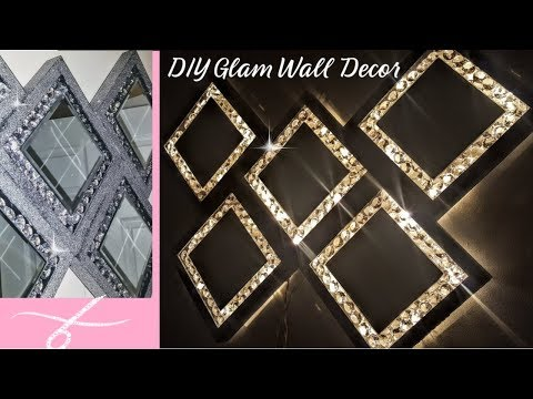 Diy Wall Lamps Light Wall Decor Wall Sconces Wall Chandelier